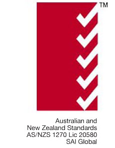 australia-certification