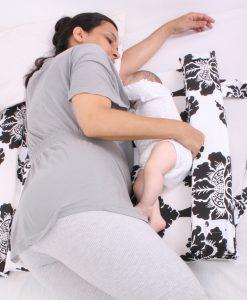 מיטטה מזרן נייד לתינוקות
