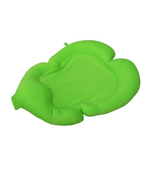 סינקי ירוק - כרית לרחצת תינוקות בכיור