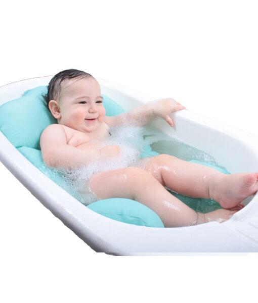 בטיה אמבטיה המקורית - תכלת