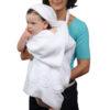 מגבת תינוקות