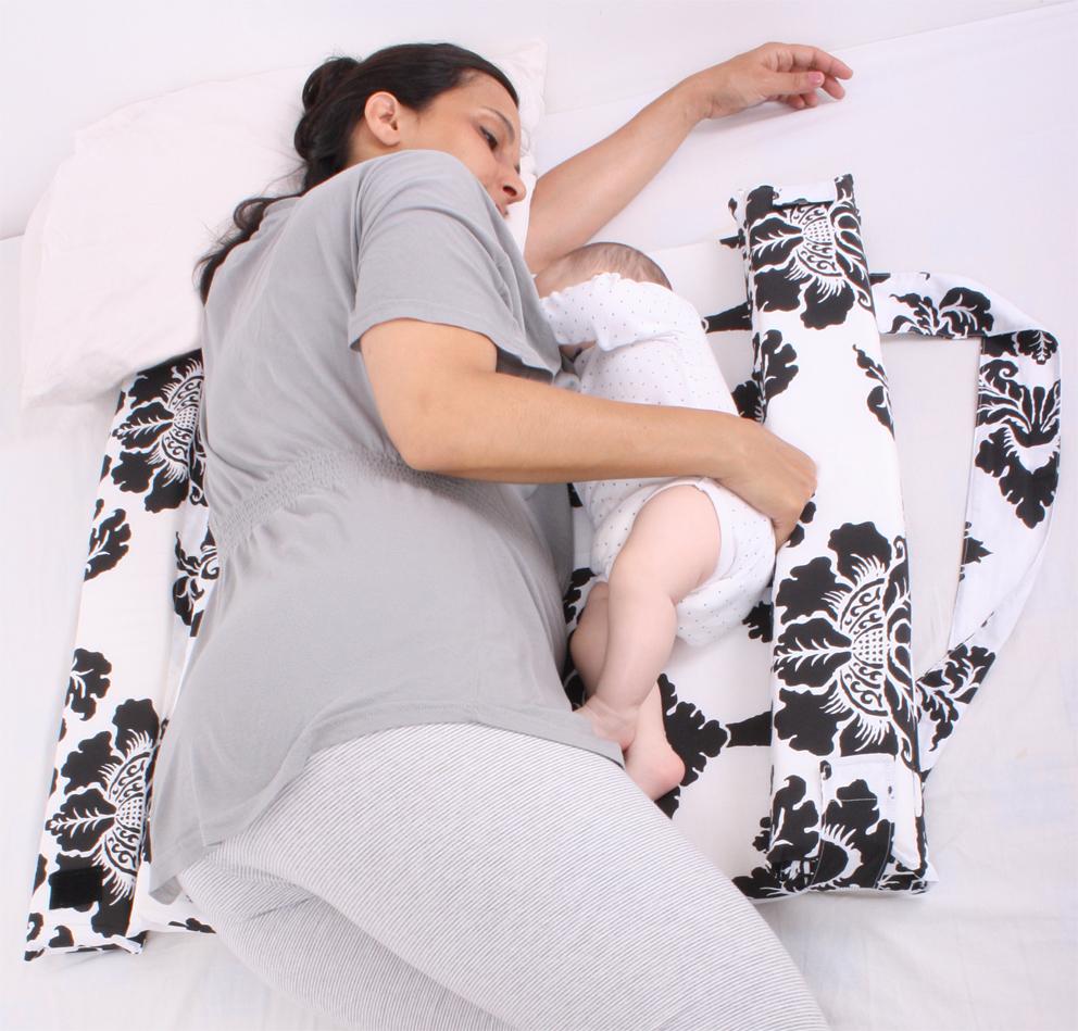 מזרן נייד לתינוקות
