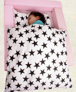 שמיכת פוך טבעי לתינוק