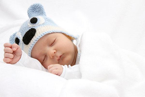 5 טיפים לכיסוי תינוק בשמיכה בחורף