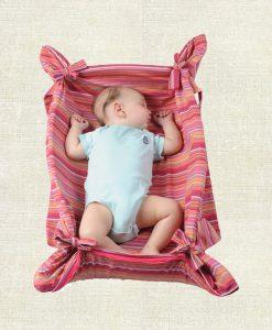 מיטטה מזרן תינוקות נייד