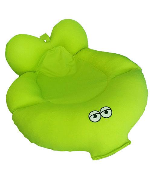 בטיה כרית אמבטיה ירוק