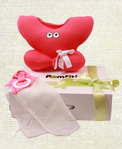 חבילות מתנה ליולדת
